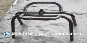 不锈钢薄壁u型弯管加工—长沙固鑫机械|4000-838-621