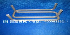 铝合金弯管加工-长沙固鑫机械|4000-838-621