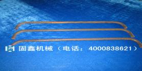 无缝管大u型弯管加工-长沙固鑫机械|4000-838-621