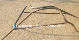 农机扶手弯管加工 长沙固鑫4000-838-621