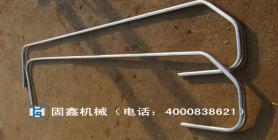 工程机械行业弯管加工 设备护栏扶手弯管 长沙固鑫4000-838-621