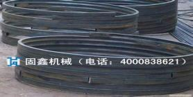 弯圆加工 长沙固鑫4000-838-621