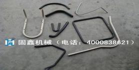 任意角度弯管加工 长沙固鑫4000-838-621
