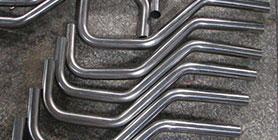 多角度不锈钢弯管加工—长沙固鑫 厂家直供